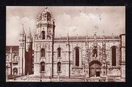 PT1-51 LISBOA JERONIMOS - Lisboa