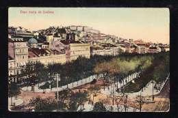 PT1-59 LISBOA UMA VISTA DE LISBOA - Lisboa