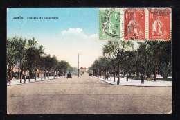 PT1-60 LISBOA AVENIDA DA LIBERDADE - Lisboa