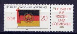 DDR Nr.3001 Zf          **  Mint      (1473) ( Jahr: 1986 ) - [6] Democratic Republic
