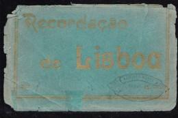 PT1-80 PECORDACAO DE LISBOA - Lisboa