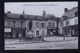 LIANCOURT LA RUCHE PICARDE SUCCURSALE 158 - Liancourt