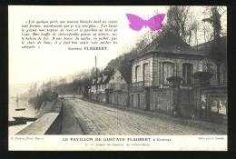 CROISSET - Le Pavillon De Gustave Flaubert - France