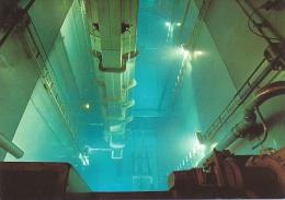 76 PALUEL 1980 ?? CENTRALE NUCLEAIRE REACTEUR FOURREAU BRAS MANUTENTION COMBUSTIBLE ED EDF 4 TBE - Frankreich