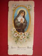 - SAINTE MARGUERITE-MARIE - - Devotion Images