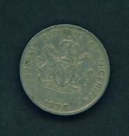 NIGERIA - 1974 10k Circ - Nigeria