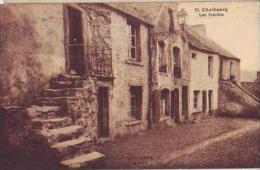 Cherbourg   57          Les Ruelles   . - Cherbourg