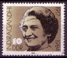 DDR Nr.3056     O Used   (12557)  (Jahr:1986) - DDR