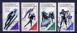 DDR Nr.3140/3     O Used   (12597)  (Jahr:1988) - DDR