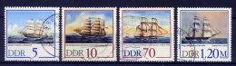 DDR Nr.3198/201     O Used   (12603)  (Jahr:1988) - [6] Democratic Republic