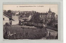 LIANCOURT-SAINT-PIERRE (60) / La Rougette - Liancourt