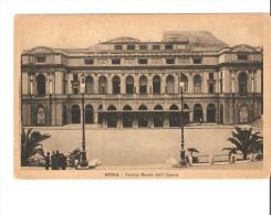 Roma  Teatro Reale Dell Opera - Roma (Rome)