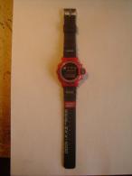 MONTRE PUBLICITAIRE  POUR Le Magazine. REPONSE A TOUS / CHRONO SKX-1000 - Watches: Old
