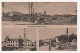 REGISHEIM - Autres Communes