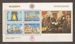 BANGLADESH 1976 - Yvert #H1 - MNH ** - Bangladesh