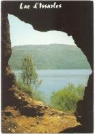 Dépt 07 - ISSARLÈS - (CPSM Grand Format) - Le Lac D´Issarlès - Cratère D'un Ancien Volcan - France