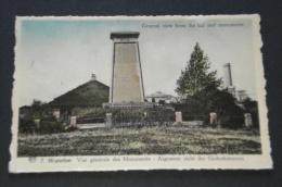 Waterloo - Vue - Générale - Monuments - Algemeen Zicht Der Gedenksteenen - Waterloo
