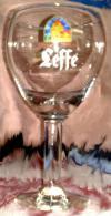 Bierglas Leffe - Alcools