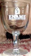 Bierglas Ename - Alcools