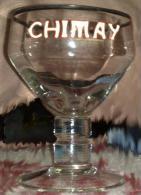 Bierglas Chimay - Alcools