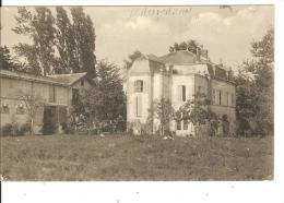DAUMAZAN SUR ARIZE LE CHATEAU 1938 - Unclassified