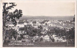 07. Pf. AUBENAS. Vue Générale. 9018 Bis - Aubenas