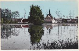 "Huldenberg "" De Vijvers - Les Etangs."" - Huldenberg"