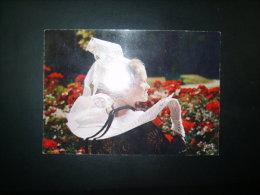 Bretagne  Coiffes Et Costumes D´elliant 29 - Costumes