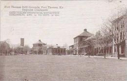 Kentucky Fort Thomas Drill Grounds