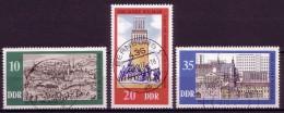 DDR Nr.2086/8    O Used   (11786)  (Jahr:1975) - DDR