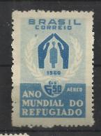 BRASIL AÑO MUNDIAL DEL REFUGIADO - Refugiados