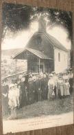 Les Vosges - La Chapelle Sainte Claire Pres Du Spitzemberg Entre Saint Die Et Saales - Autres Communes