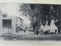 Sylvanes  Village - Sonstige Gemeinden