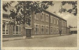 Borsbeke - School Der Zuster Franciskanessen  ( Verso Zien ) - Herzele
