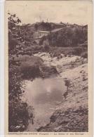 Chatillon Sur Saone  - LA Saone Et Son Barrage - 1949 - Andere Gemeenten