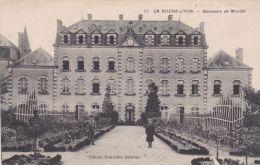 Cp , 85 , LA ROCHE-SUR-YON , Séminaire De Mirville - La Roche Sur Yon