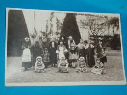 79) Carte Photo CHAUVET / BRESSUIRE  (1 )  - Année  - EDIT - Chauvet - Bressuire