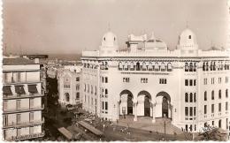 4---Algérie   ALGER   La Grande Poste - Algiers