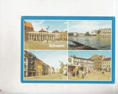ZS34259 Schwerin   2 Scans - Schwerin
