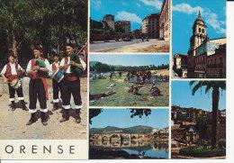 PK-CP España-Spanien, Galicia, Orense, Sin Usar-nuevo/ungebraucht, Vea Fotos/siehe Bilder! *) - Orense