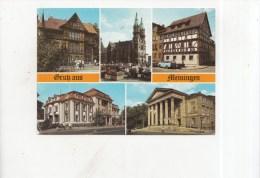 ZS34264 Meiningen     2 Scans - Meiningen