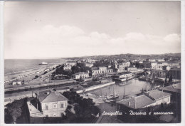 CARD SENIGALLIA  (ANCONA)     -FG-N-2- -0882 -15743 - Senigallia