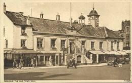 CUMBRIA - CARLISLE - THE OLD TOWN HALL Cu491 - Cumberland/ Westmorland