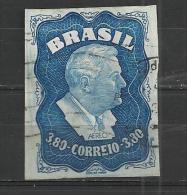 BRAZIL 1949 - PRESIDENT ROOSEVELT  - USED OBLITERE GESTEMPELT USADO - Brésil