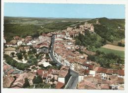 AURIGNAC - Vue Générale Aérienne - France