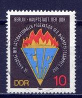 DDR Nr.2736         O Used       (9317) ( Jahr: 1982 ) - DDR