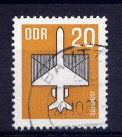 DDR Nr.2832  W        O Used       (2681) ( Jahr: 1983 ) - DDR