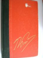 F1, Maître De Mon Destin Par Alain PROST, 1988, Très Nombreuses Photos, Dos Toilé,  Bon état - Livres, BD, Revues