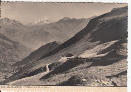 COL DU GLANDON (1993 M) Le Mont Blanc.- (2051) - Sin Clasificación