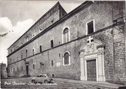 ORIA  /  Casa Dei Missionari _ Viaggiata - Brindisi